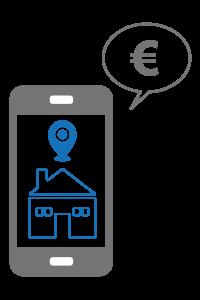 Negociar compra-venta casa